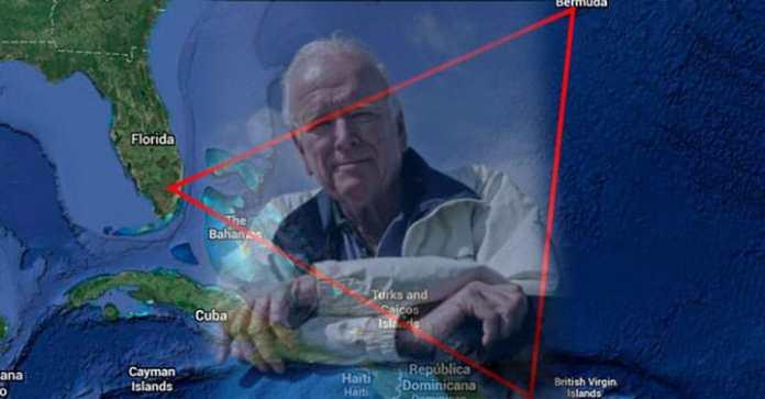 El hombre que regresó del Triángulo de las Bermudas: Thomas Brown