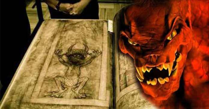 Codex Gigas: la biblia del diablo