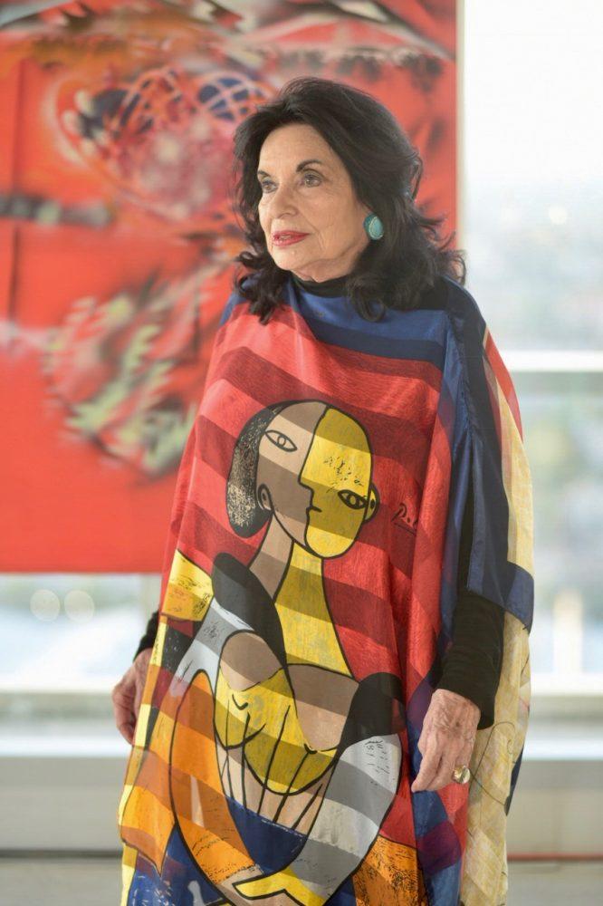 Lorraine Pinto
