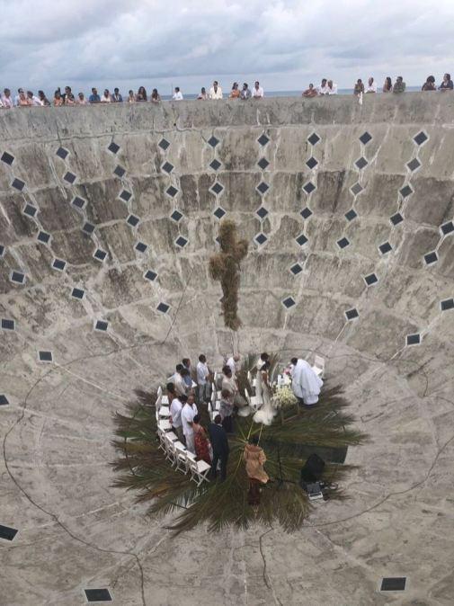 ceremonia copa de sol
