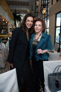 Celia Daniel, María Luisa Barrera