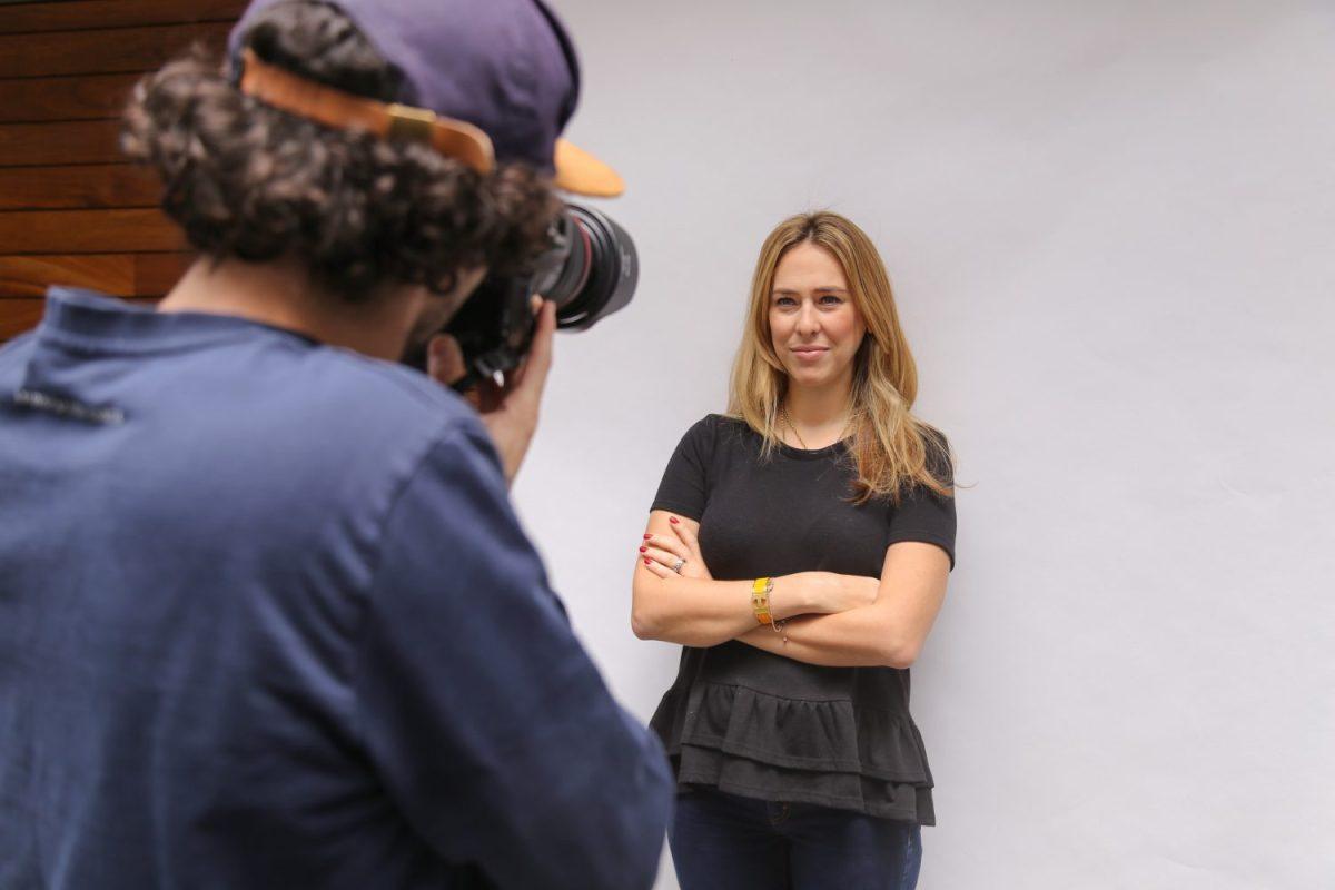 Daniela Sanchez Navarro