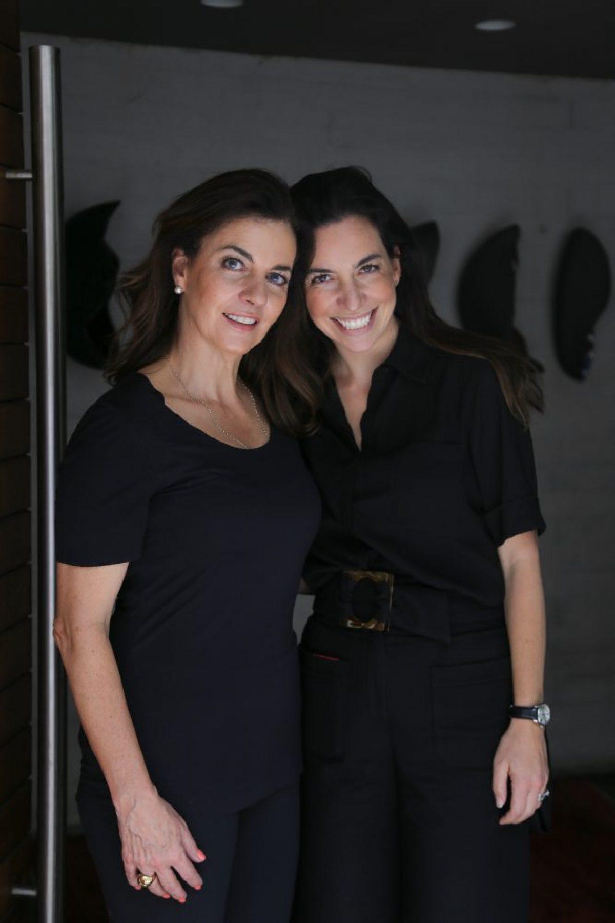Teresa Cabal, Sofia Cabal