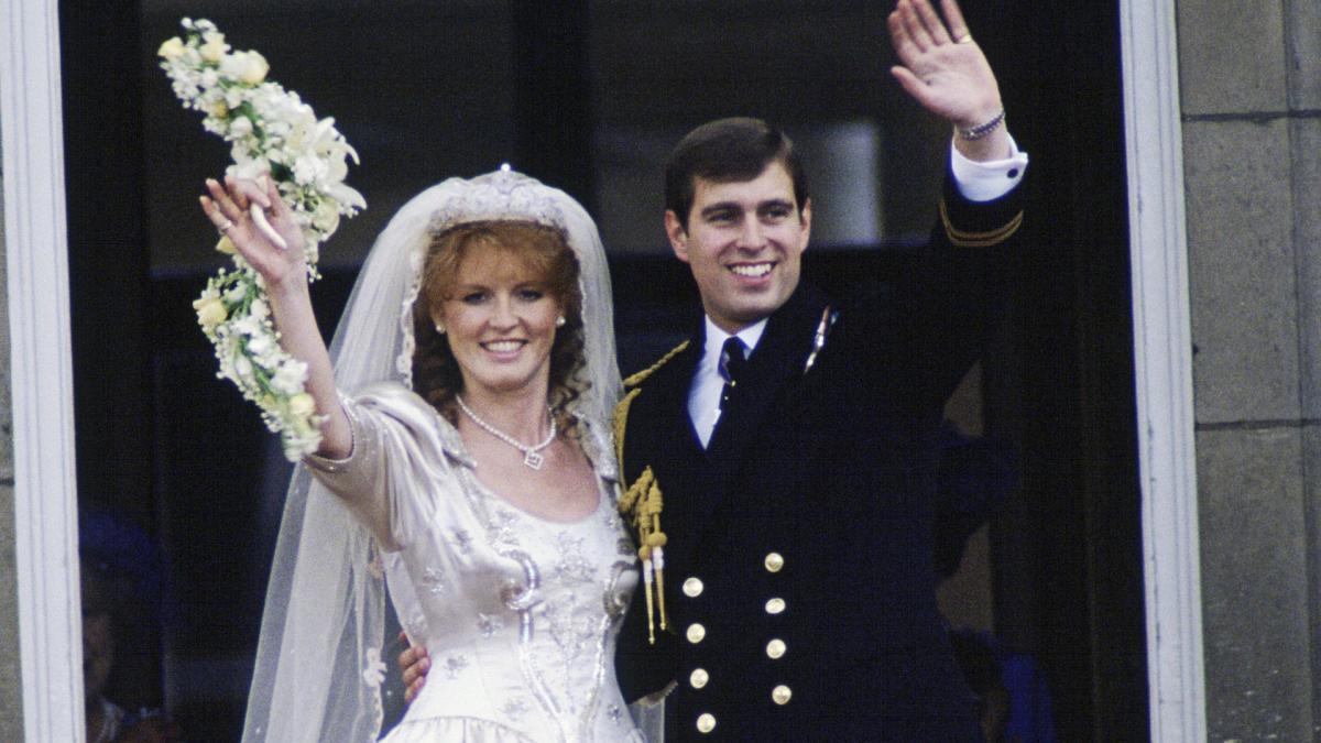 sarah-ferguson---royal-wedding