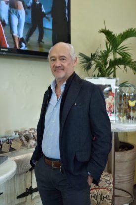 Edgardo Mendoza