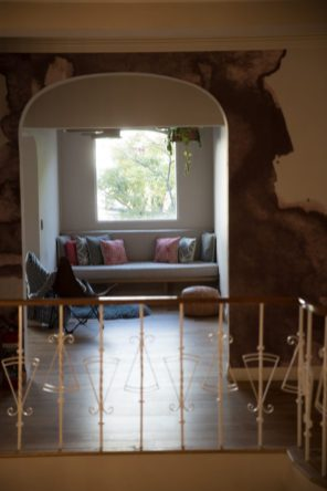 24 enero 2019, Feature What Women, Residencia WW, Polanco. Aspecto de la residencia Fotos : Heptor Arjona