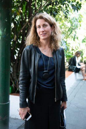 Ursula Verea