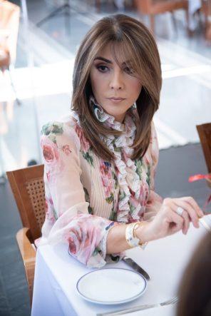 Ruth de Pérez Fayar