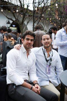 230219 Fiesta de Clausura PGA, Club de Golf Chapultepec. Santiago Legorreta y Juan Gutierrez Medios : Rsvp, Quien Fotos : Heptor Arjona