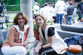230219 Fiesta de Clausura PGA, Club de Golf Chapultepec. Liliana Casares y Rosa Maria Alverde Medios : Rsvp, Quien Fotos : Heptor Arjona