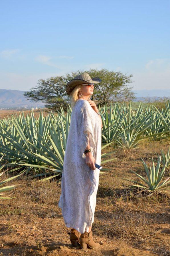 9 de marzo, Mezcal Amores Experience, Fiesta, Oaxaca, Oaxaca, Jules Marohl, FOTO: Hildeliza Lozano
