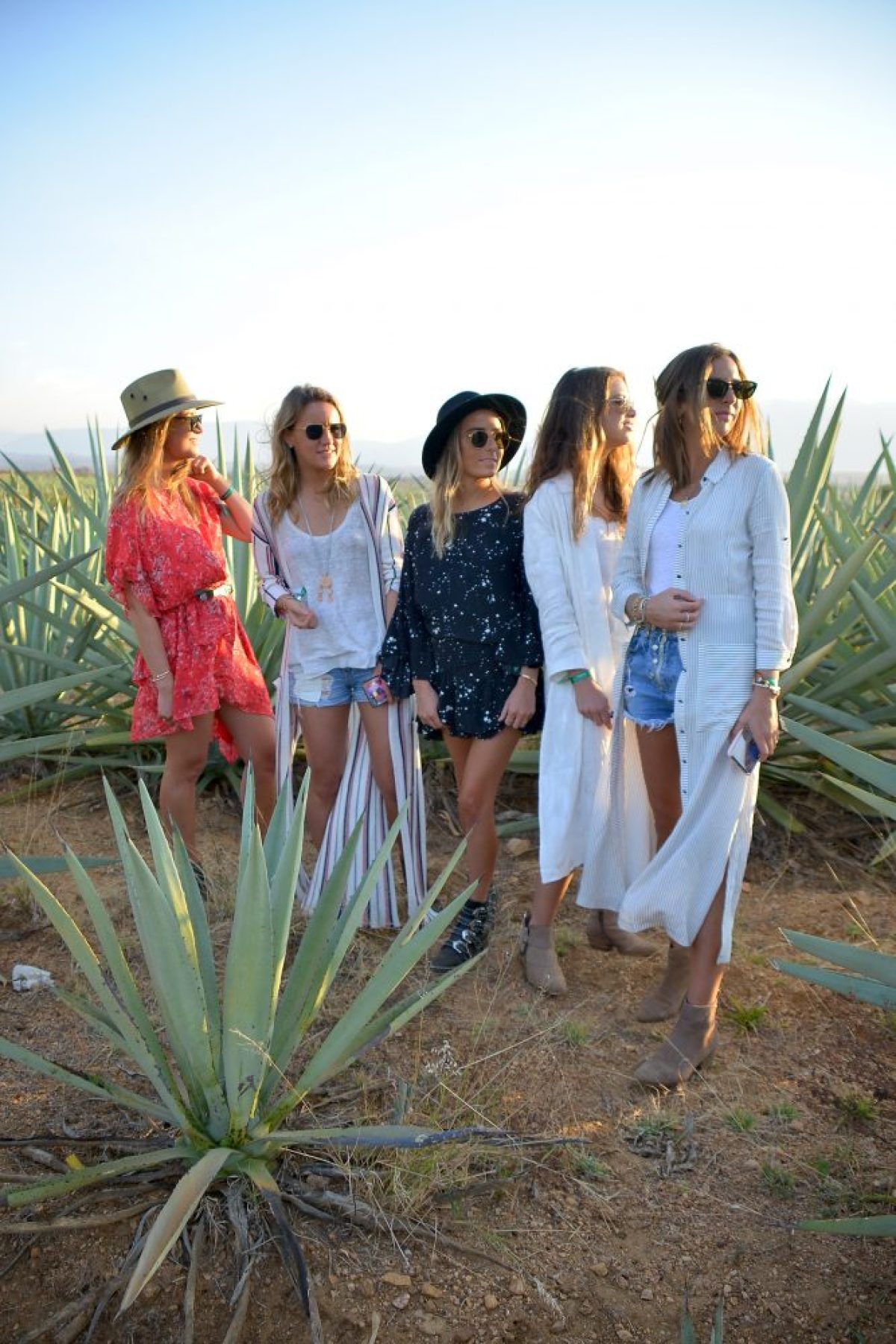 MEZCAL AMORES EXPERIENCE