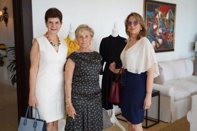 Ana Stella Schwartz, Cuqui Matz, & Mariana Cardenas