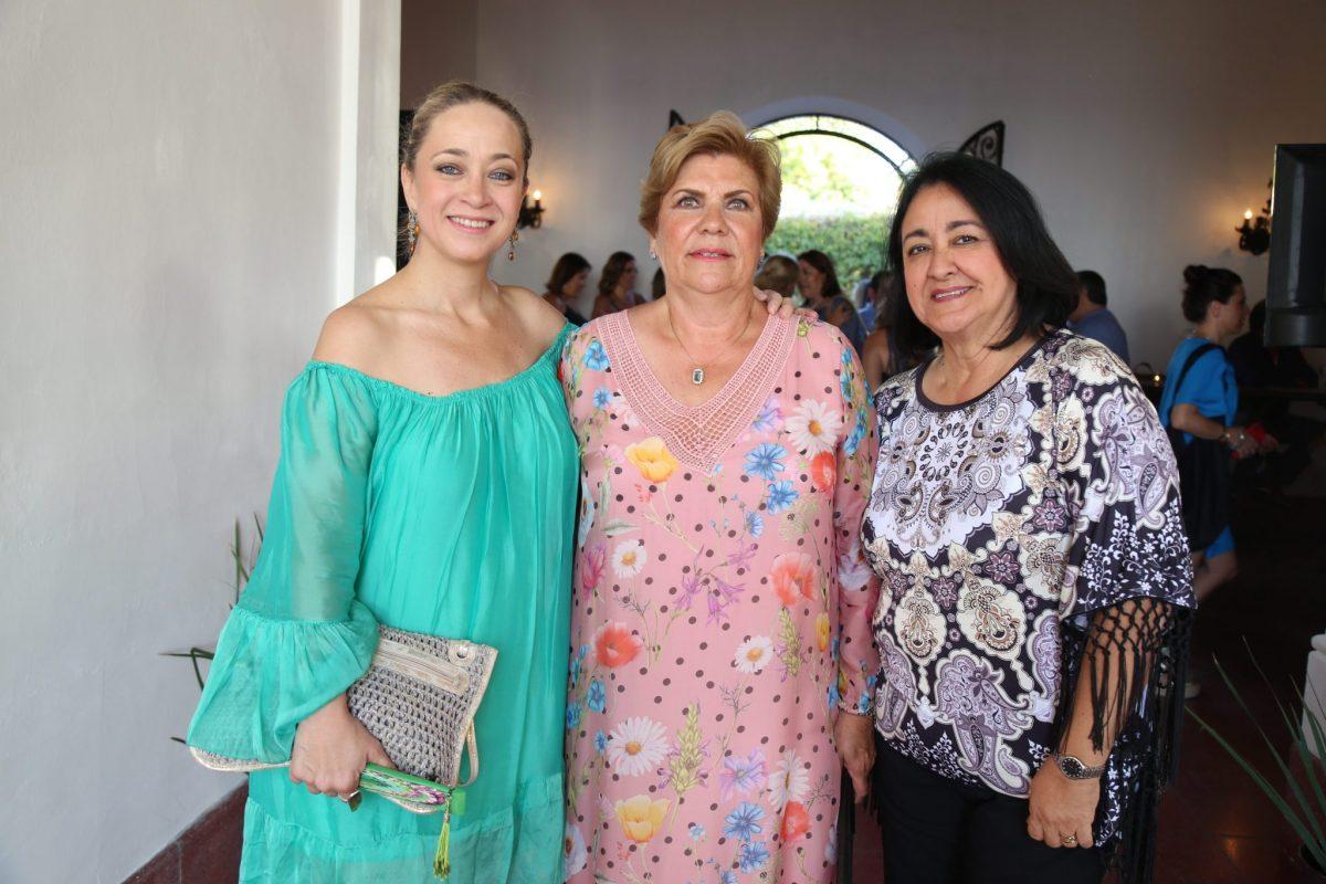 Elena Resendiz, Elizabeth Payen
