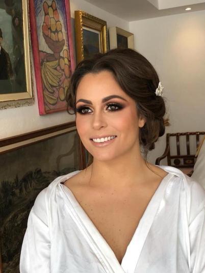 Mariana Obregón por Ivonne Robledo