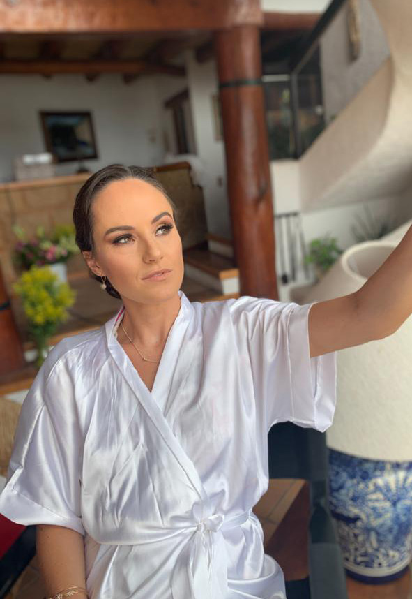 Sofía Obregón por Gaby Mariscal