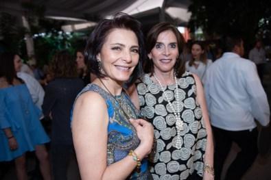Laura García, Lili Diner