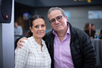Manuela de León, Juan Antonio Hernández