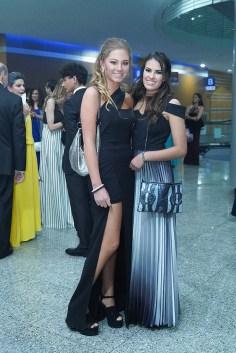 Paloma Pacheco y Marijose Garcia