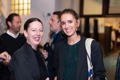 Cristina Faeseer, Inés López-Estrada