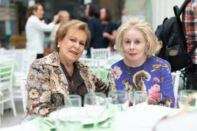 Alicia Pandal, Doris Beckmann