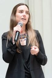 Mercedes Vigil