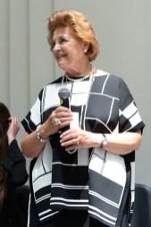 María Luisa Espinola
