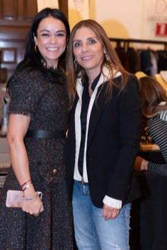 Ana Paula Carrillo, Alexandra Sneider