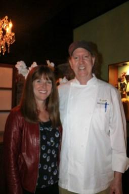 Tim Cushman y Nancy Cushman 2