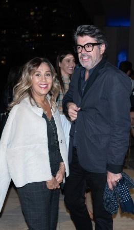 Yanina Serdio, Carlos Salcido