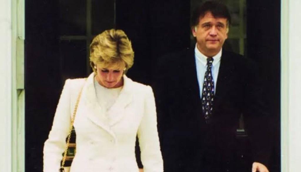 Lady Di y Roberto Devorik