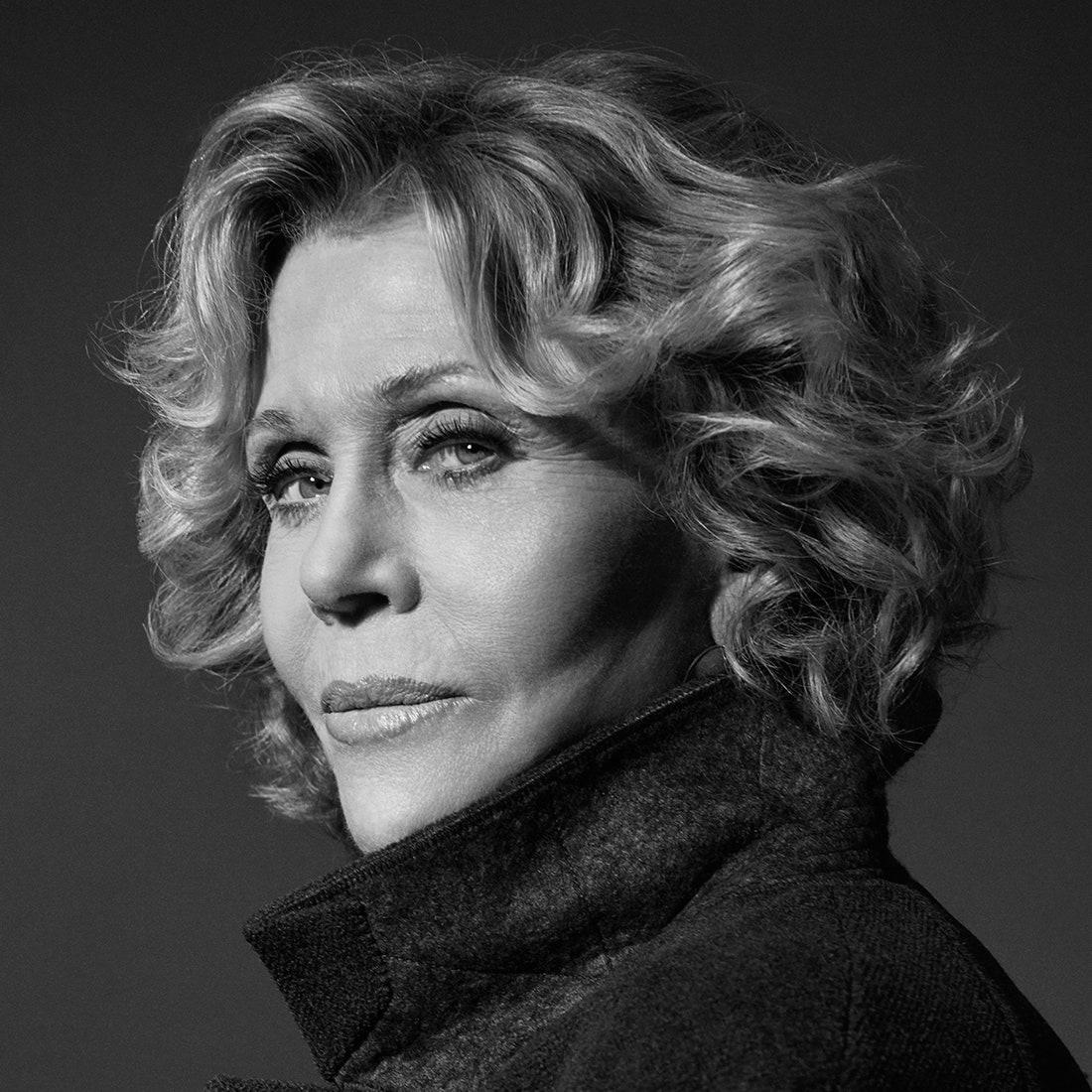 Jane-Fonda-retrato