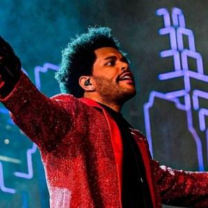 The Weeknd - Destacada