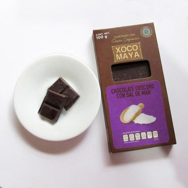 Kaypacha chocolate