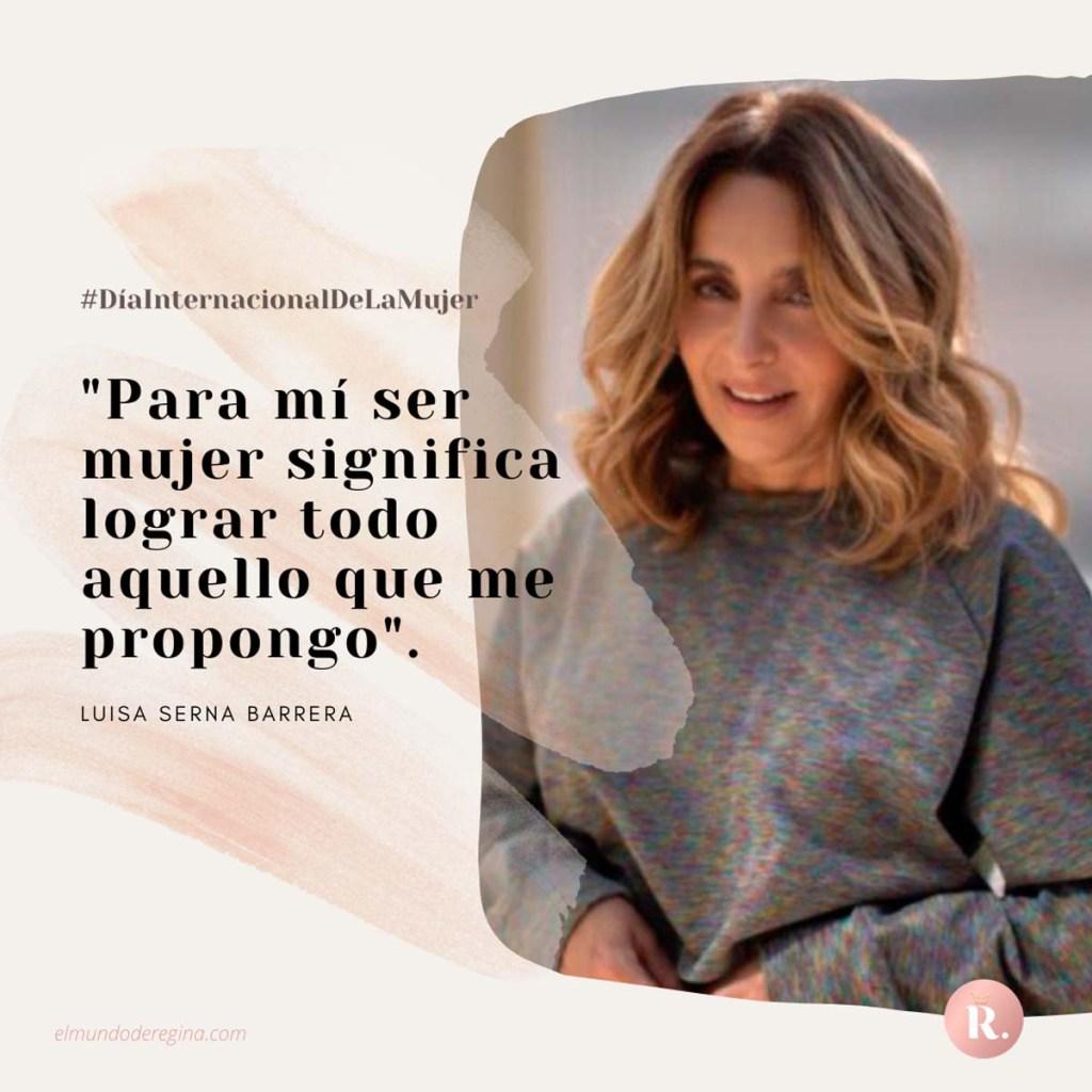 Luisa Serna Barrera