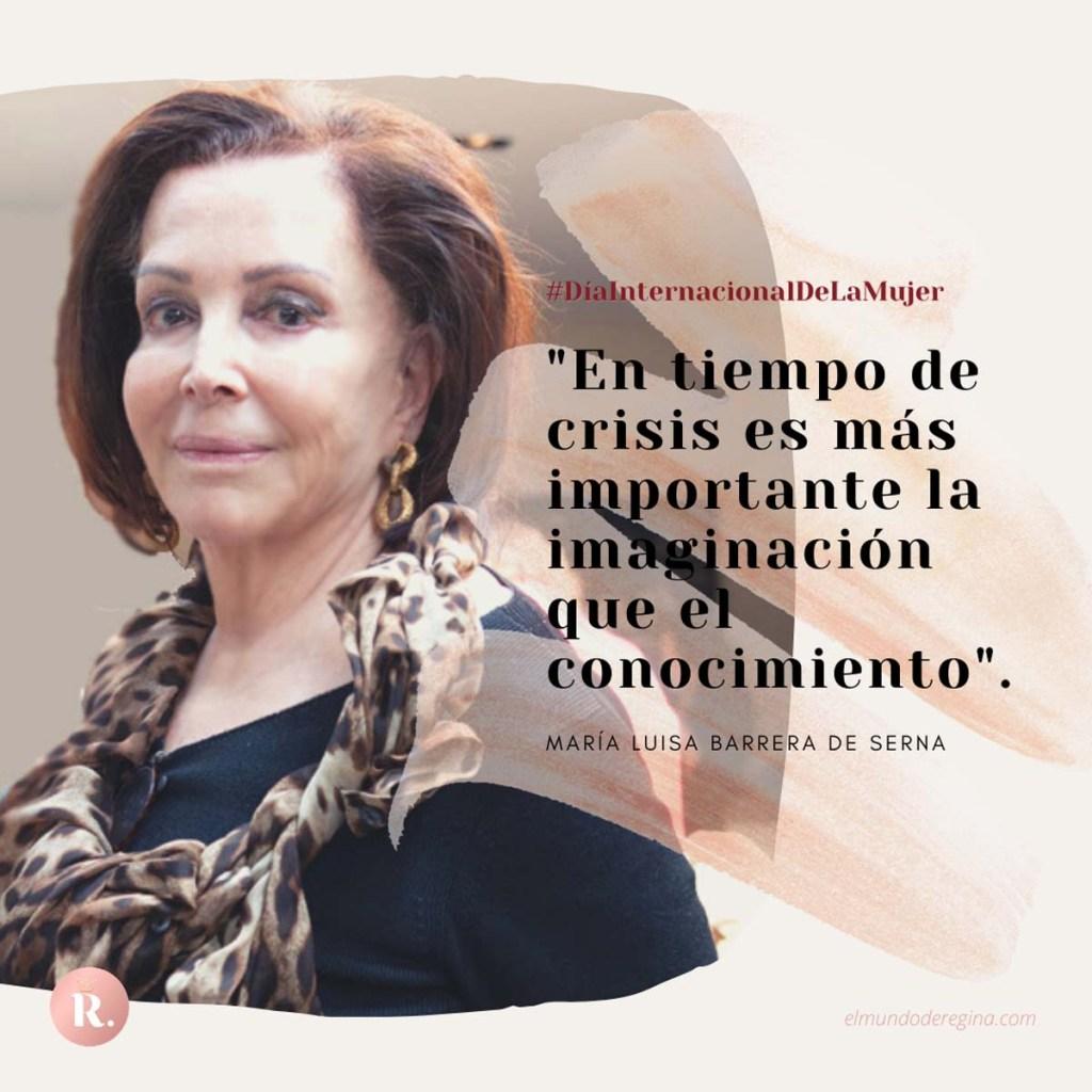 María Luisa Barrera