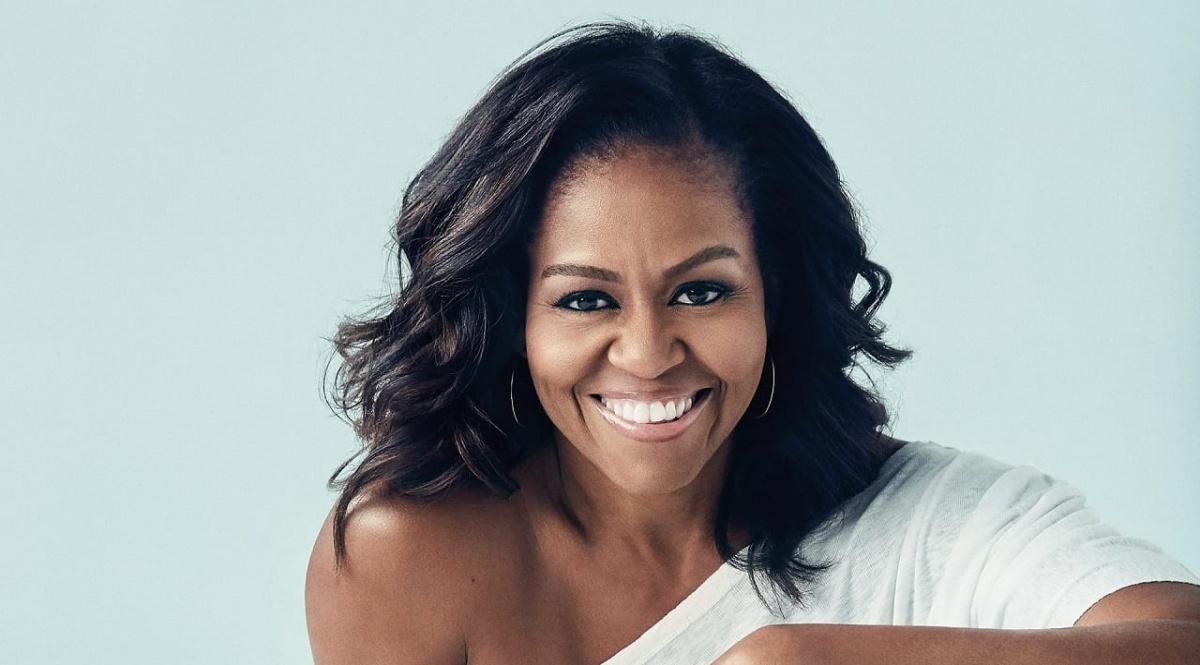 Michelle Obama - Destacada