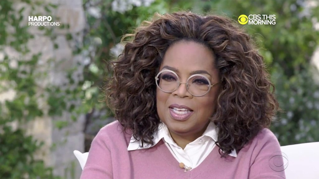 Oprah-entrevsita-Meghan-Markle-principe-Harry