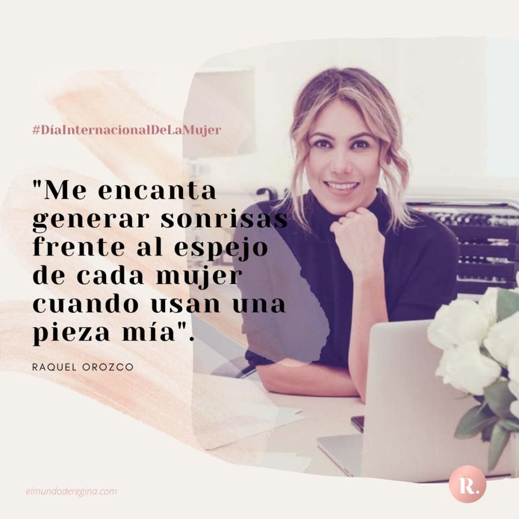 Raquel Orozco