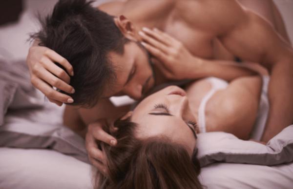 amor y placer