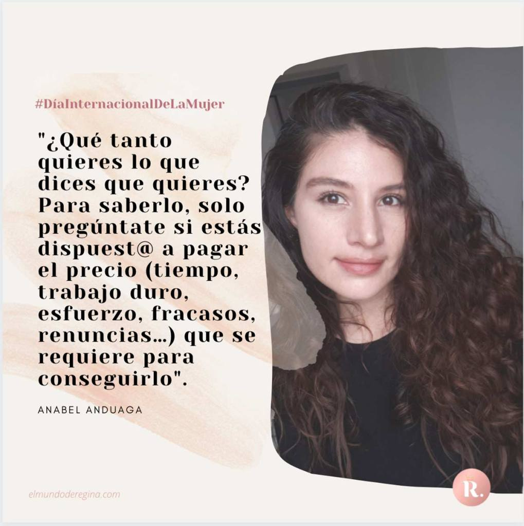 Anabel Anduaga