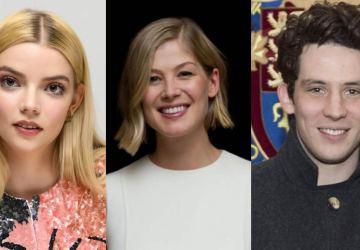 Ganadores de los Golden Globes