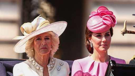 Camilla-Parker-y-Kate-Middleton