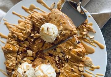 Crostata Manzana
