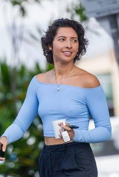 Vanessa Valladares