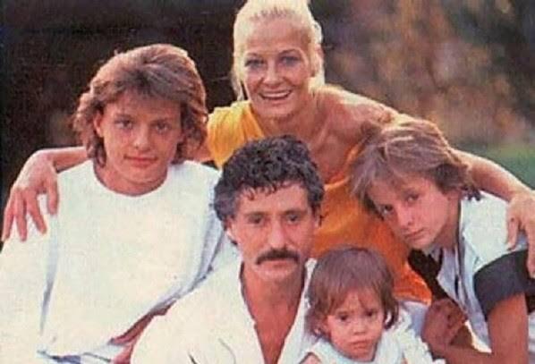 Familia Gallego Basteri