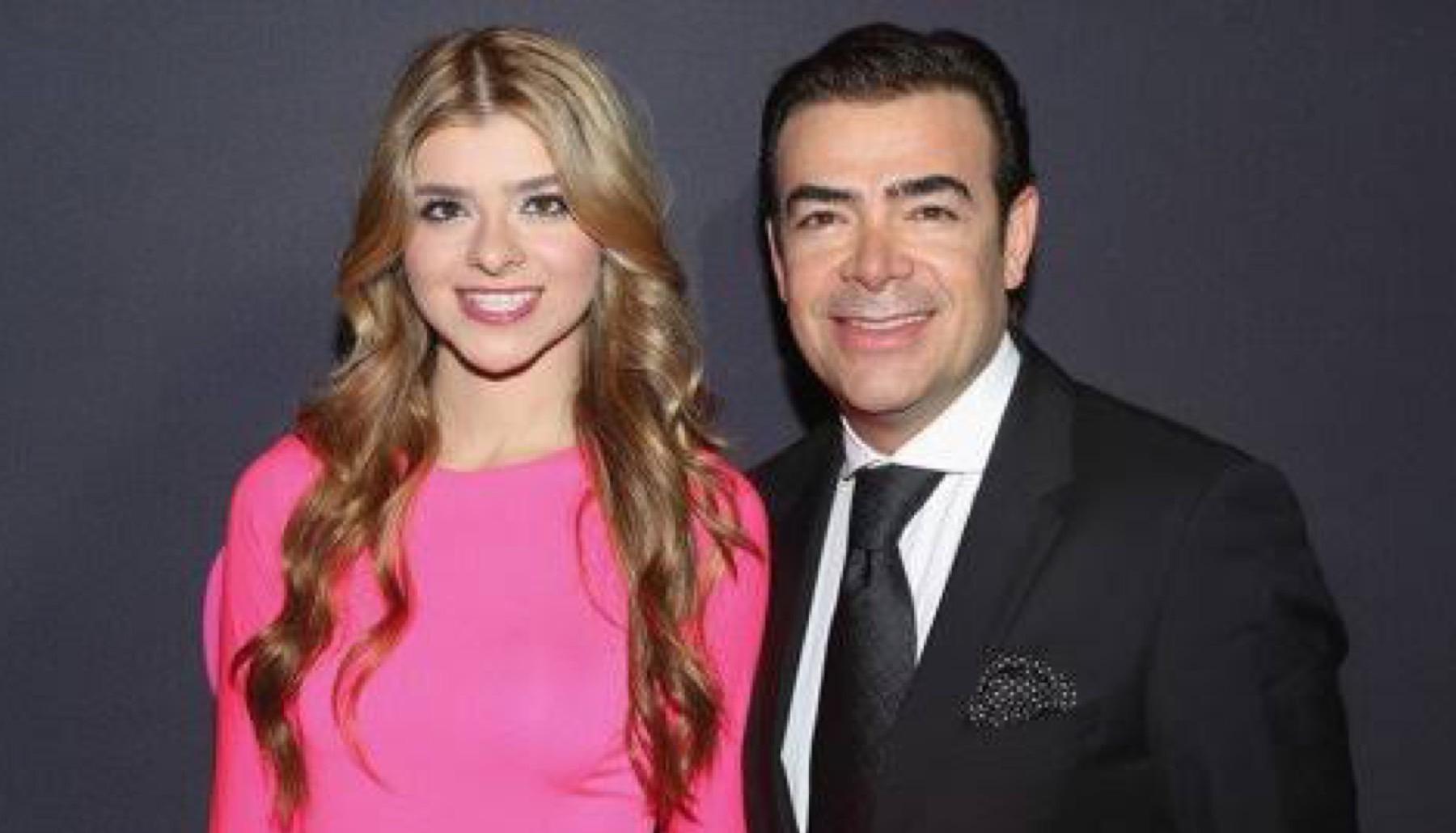 Carla y Toño Mauri