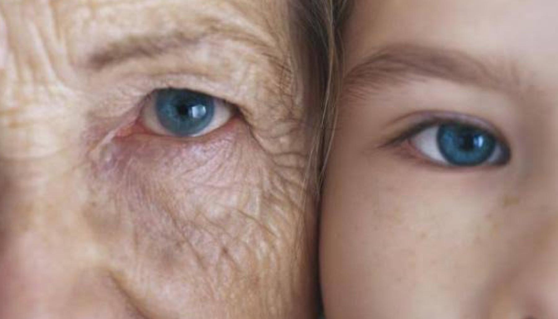 AGEING se escucha mejor que envejecer