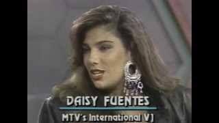 Daisy en MTV