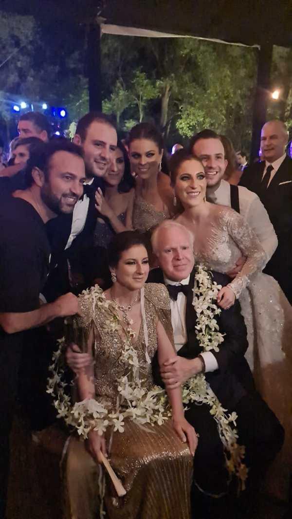 Familia Sadler